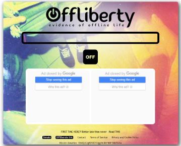 PC用外部サイトからbilibiliをダウンロードするならOfflibertyを利用する
