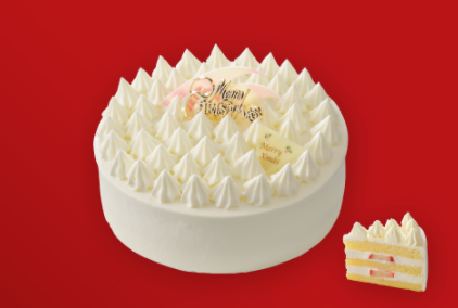 神戸屋 クリスマスケーキ 予約 2020